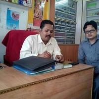 Dr. Yogesh Upadhyay