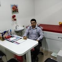 Dr. Sameer Awadhiya