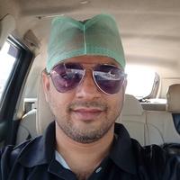 Dr. Bhaskar Tiwari