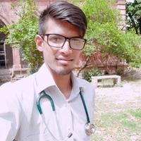 Dr. Sahil Masih