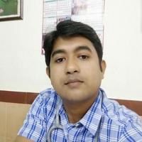 Dr. Himadri Mandal