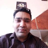 Dr. Chandrashekhar Kanetkar