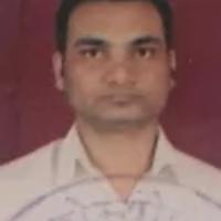 Dr. Manohar Badgujar