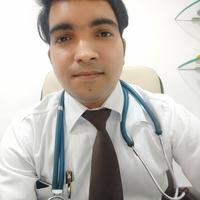 Dr. Sushil Dubey