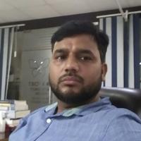 Dr. Mohd Saad Khan