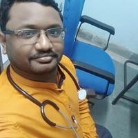 Dr. Dipu Shaw