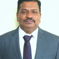 Dr Shantaram Gulve