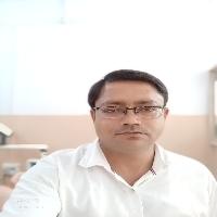 Dr Manoj Kumar Sharma