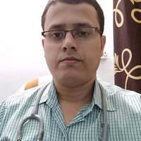 Dr. Saadat A Ghazi