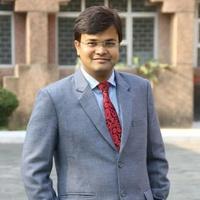Dr. Atulya Chaudhary