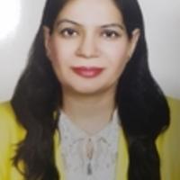 Dr. Poonam Solanki Singh