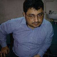 Dr. Iqbal Qaem