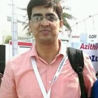 Dr Yogendra Singh