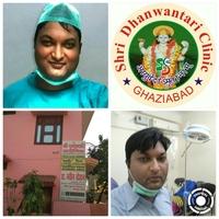 Dr. Naveen Chauhan