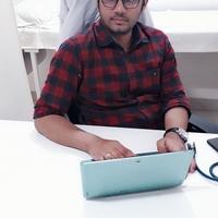 Dr Payas Joshi