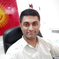 Dr.krushna A. Chag