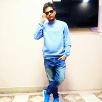 Dr. Mohit Tiwari