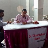 Dr. Chandrakant Kasat