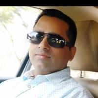 Dr. Ashish Luthra
