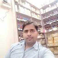 Dr. Ajeet Yadav