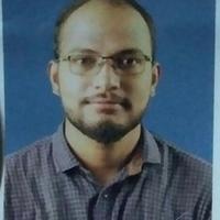 Dr. Rohit Sanmukh