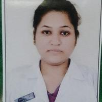 Dr. Chahat Aggarwal