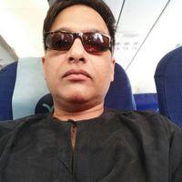 Dr. Prakash Priyadarshi