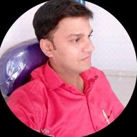 Dr. Mohit Bairagi