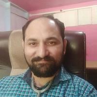 Dr. Sachin Giri