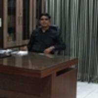 Dr.Sandeep Shukla