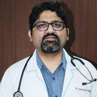 Dr Bhavesh Thakkar
