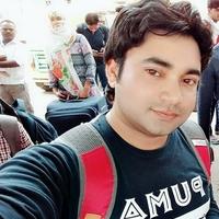 Dr M Javed