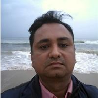 Dr. Tripathy Ashish Kumar