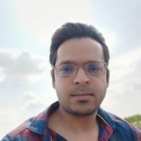 Dr. Sumeet Survase