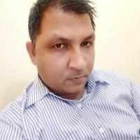 Dr. Hitendra Singh Gautam