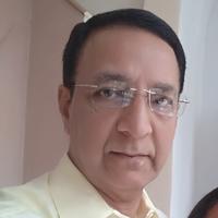 Dr .Hemant C Patel