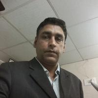 Dr. Rajesh Tewatia