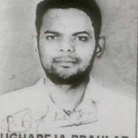 Dr. Prahlad Ughareja