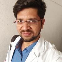 Dr. P Manoj Sai Kumar