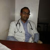 Dr. Amardeep Kumar