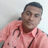 Dr. Subhash Solanki