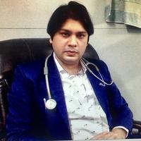 Dr. DANISH ALI