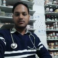 Dr. Mahaveer Singh