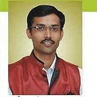 Dr. Jeevan Jadhav