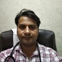 Dr .Virendra Sainil