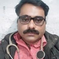 Dr. Anshul Pandey