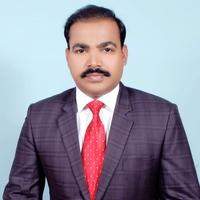 Dr. Satyendra Bhadauria