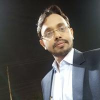 Dr.  Devesh Dahariya