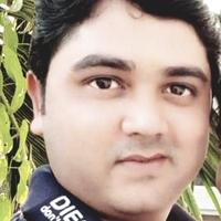 Dr. Gautam Vishwas