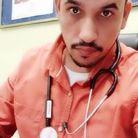 Dr. Asim Ansari